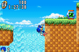 Sonic Advance GBA 027