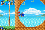 Sonic Advance GBA 028