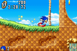 Sonic Advance GBA 029