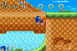 Sonic Advance GBA 035