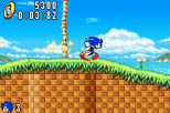 Sonic Advance GBA 039