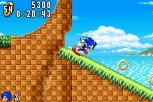 Sonic Advance GBA 040