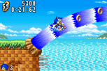 Sonic Advance GBA 041