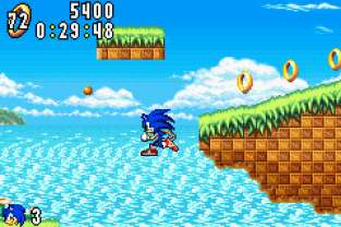 Sonic Advance GBA 042