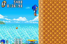 Sonic Advance GBA 044