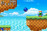 Sonic Advance GBA 046