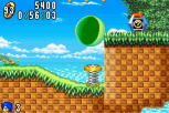 Sonic Advance GBA 047