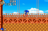 Sonic Advance GBA 050