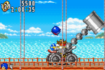 Sonic Advance GBA 051