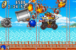 Sonic Advance GBA 052