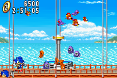 Sonic Advance GBA 054