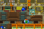 Sonic Advance GBA 062
