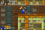 Sonic Advance GBA 063