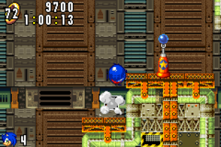 Sonic Advance GBA 064