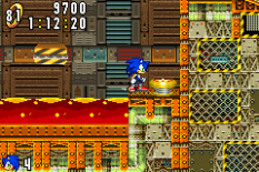Sonic Advance GBA 065