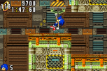 Sonic Advance GBA 069