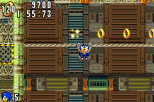 Sonic Advance GBA 070