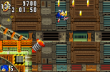 Sonic Advance GBA 072