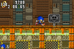 Sonic Advance GBA 073