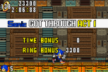 Sonic Advance GBA 074