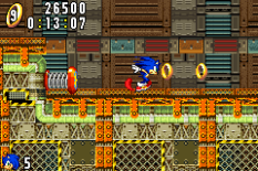 Sonic Advance GBA 076
