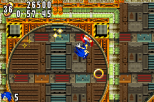 Sonic Advance GBA 082