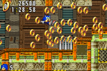 Sonic Advance GBA 083