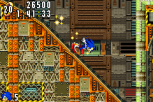 Sonic Advance GBA 084