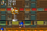 Sonic Advance GBA 092