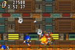 Sonic Advance GBA 093