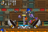 Sonic Advance GBA 094