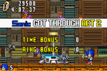 Sonic Advance GBA 095