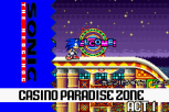 Sonic Advance GBA 096