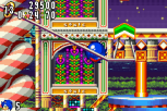 Sonic Advance GBA 101