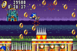 Sonic Advance GBA 103