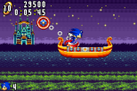 Sonic Advance GBA 104