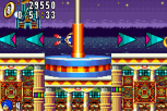 Sonic Advance GBA 112