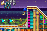Sonic Advance GBA 113