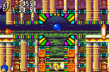 Sonic Advance GBA 116