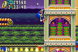 Sonic Advance GBA 124