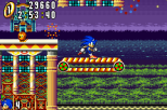 Sonic Advance GBA 127