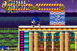 Sonic Advance GBA 128