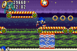 Sonic Advance GBA 129