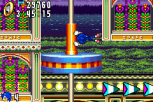 Sonic Advance GBA 134