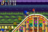 Sonic Advance GBA 135