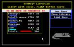 Sundog - Frozen Legacy Atari ST 05