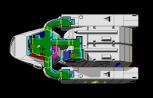 Sundog - Frozen Legacy Atari ST 08