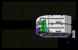 Sundog - Frozen Legacy Atari ST 12