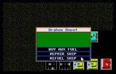 Sundog - Frozen Legacy Atari ST 22