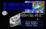 Sundog - Frozen Legacy Atari ST 25